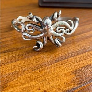 Kabana octopus bracelet